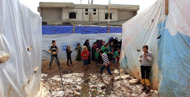 Религиозные общины России проведут в Сирии масштабную гуманитарную акцию