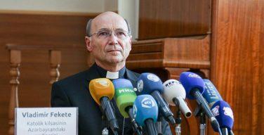 Азербайджан: хиротония католического епископа состоится 11 февраля