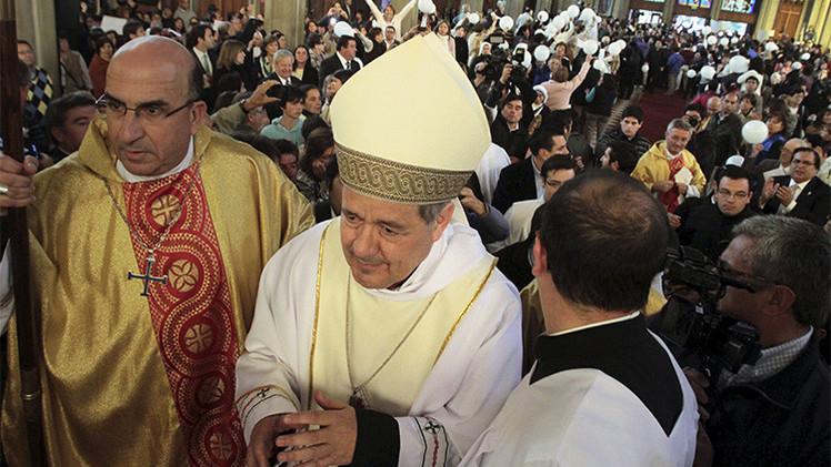 Чилийский епископ «с верой и радостью» примет следователя из Ватикана