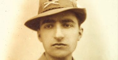 Блаженный Терезио Оливелли — католик-мирянин, замученный в нацистском концлагере