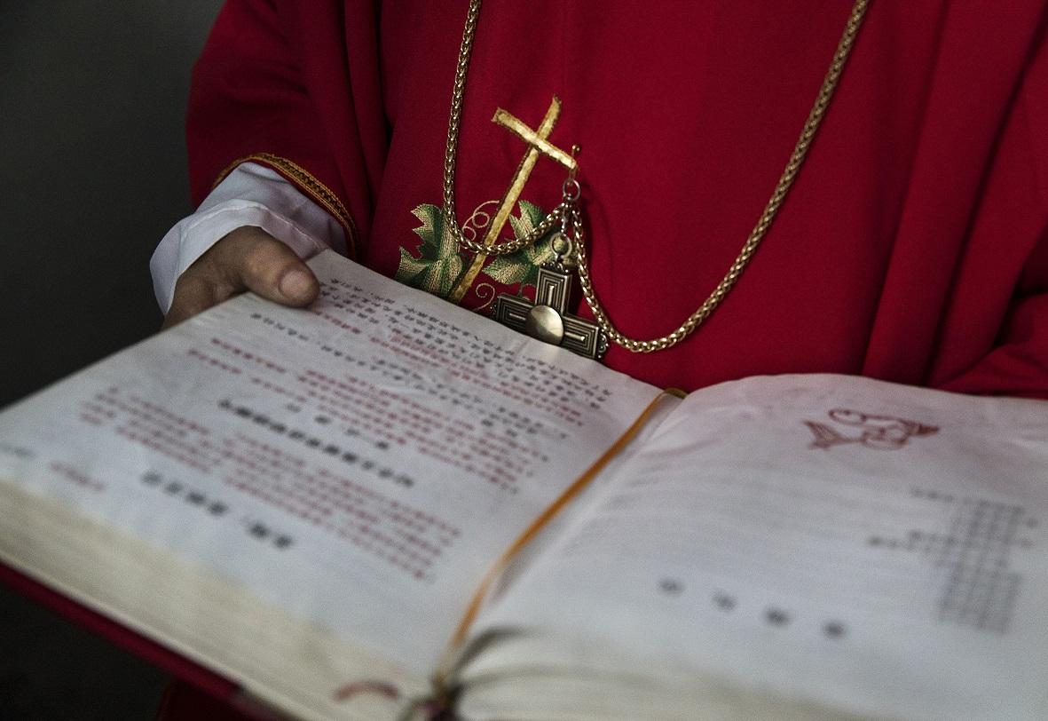 Святейший Престол: Папа Франциск внимательно следит за ситуацией в Китае