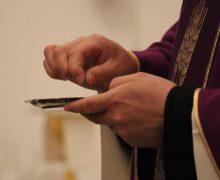 17 февраля – начало Великого Поста у католиков латинского обряда