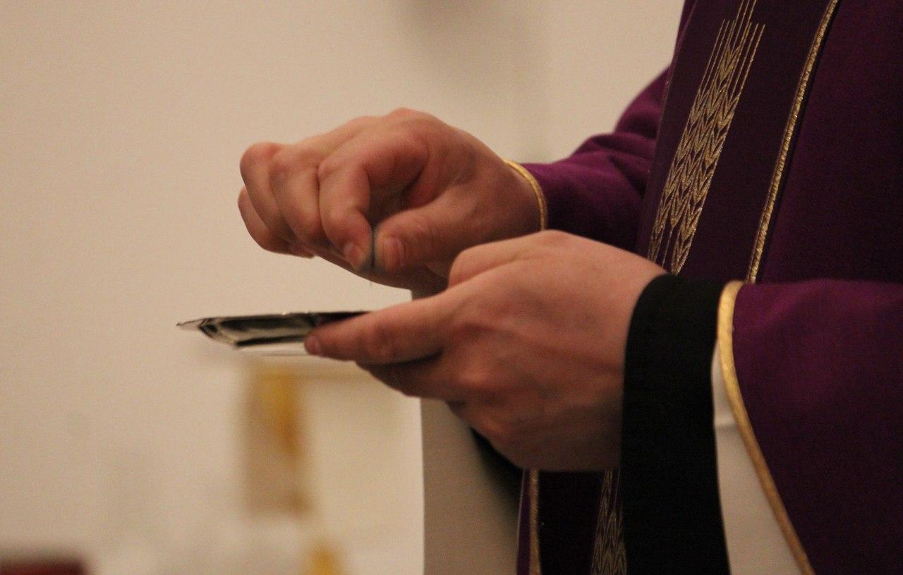14 февраля у католиков латинского обряда начался Великий Пост