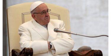 Общая аудиенция в Пепельную среду: Папа продолжил наставление о Святой Мессе