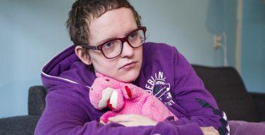 Здоровая физически, но психически больная девушка подвергнута эвтаназии в Нидерландах