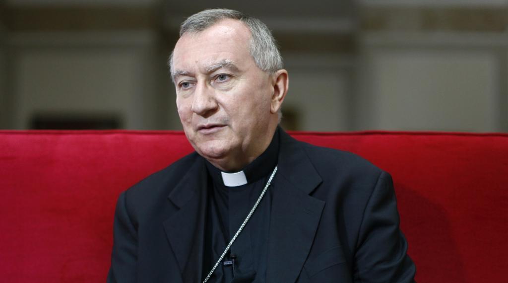 Госсекретарь Ватикана: «В Китае нет двух Церквей»
