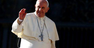 Папа Франциск о важности языкового разнообразия