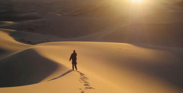 Духовные упражнения для Римской Курии: разновидности жажды и милосердие