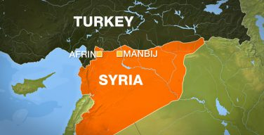 Африн: молодых христиан похищают и заставляют воевать