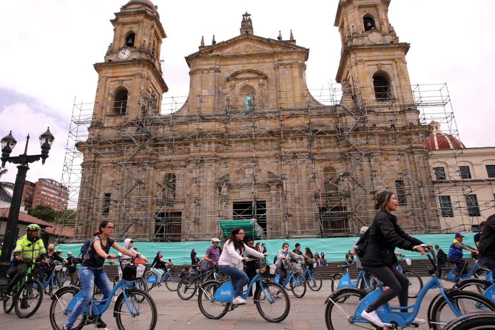 Епископы Колумбии в преддверии президентских выборов: «нет» коррупции, укреплять единство, диалог и уважение