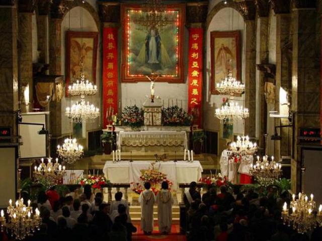 Диалог Святого Престола с Китаем будет продолжен