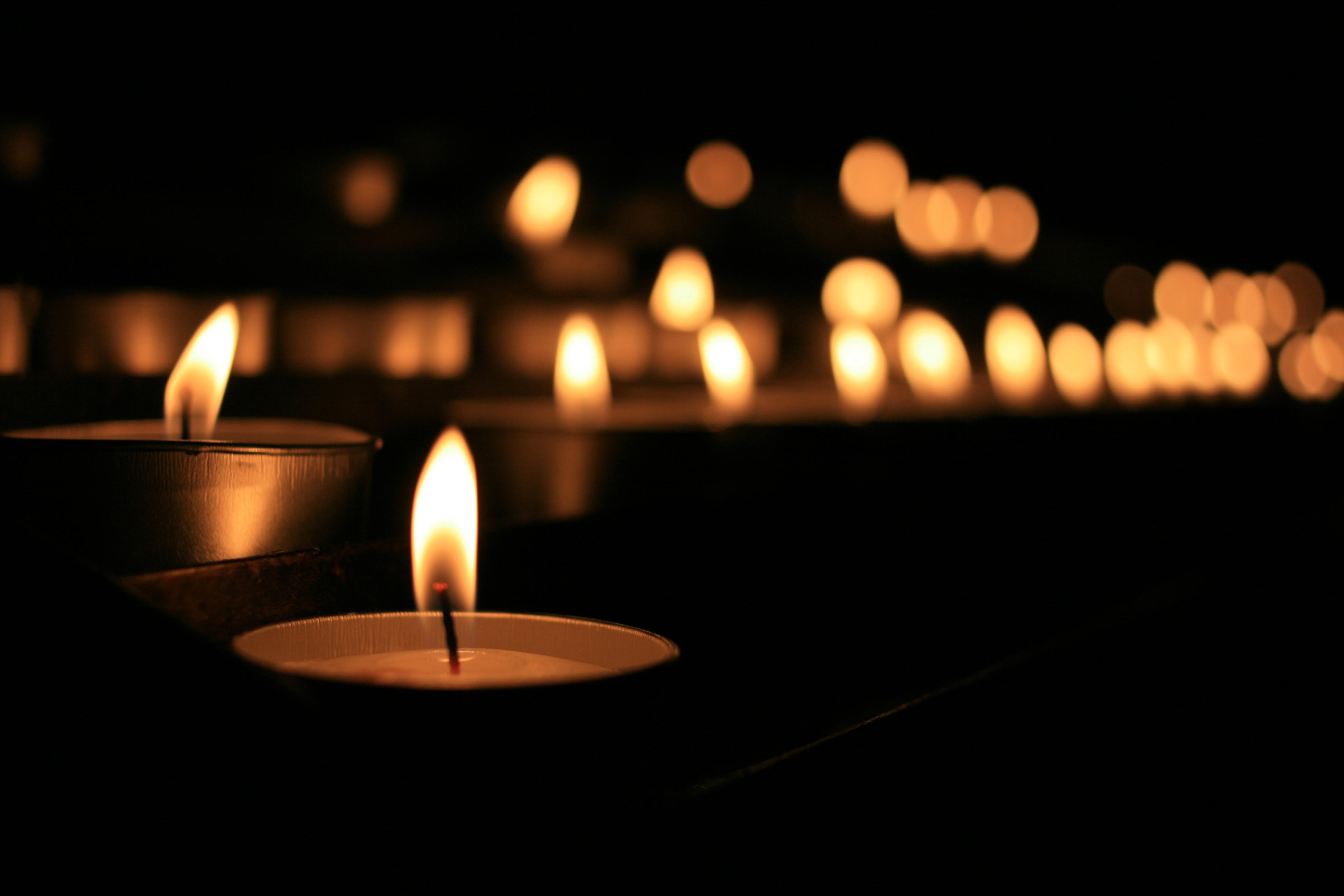 Святейший Отец выразил свои соболезнования в связи с трагедией в Кемерово