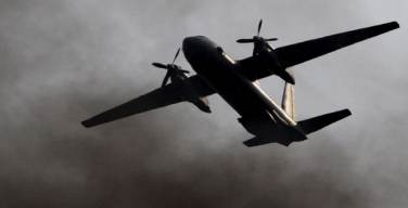 Стали известны некоторые подробности крушения самолета Ан-26вСирии