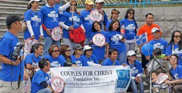 Филиппинские католики выступили против законопроекта о разводах
