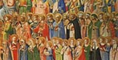 Обнародовано Апостольское увещание о святости в современном мире