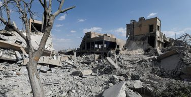 Патриарх Кирилл обсудил по телефону с Папой Римским удары по Сирии