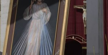 Проповедь Папы Франциска на Мессе воскресенья Октавы Пасхи или Божия Милосердия. 8 апреля 2018 г., площадь Св. Петра