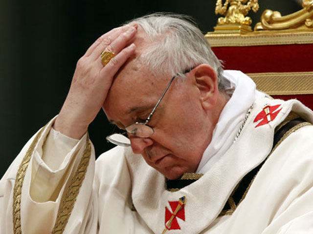 «Боль и стыд» Папы Франциска по поводу злоупотреблений служителей Церкви в Чили