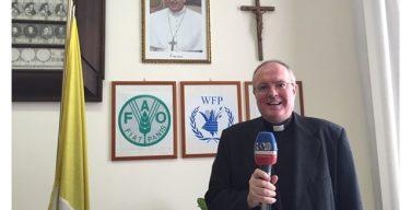 Представитель Ватикана выступил на Региональной конференции ФАО в Воронеже