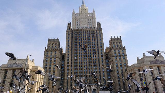 Замглавы МИД РФ обсудил с Апостольским нунцием в России возможности взаимодействия по защите христиан