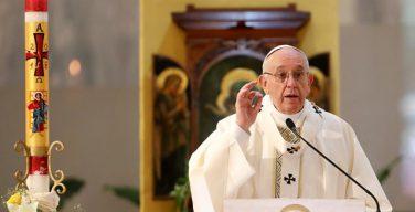 На Мессе в Доме Св. Марфы Папа Франциск говорил о «карте и компасе пастыря»