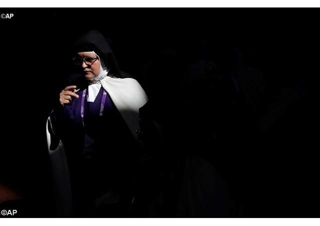 Увидела свет инструкция Святого Престола, касающаяся созерцательной монашеской жизни