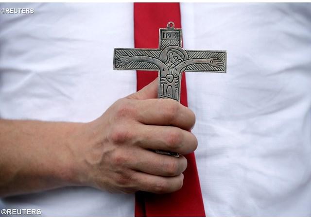 Папа Франциск встретился с участниками Неокатехуменального Пути, отмечающими юбилей своего дивжения