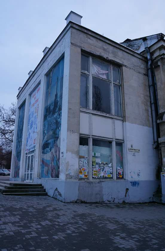 Историческое здание католического храма в Севастополе будет возвращено верующим