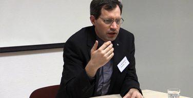 Интервью со священником-иезуитом: быть, а не казаться