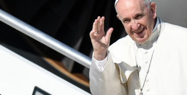 Опубликована программа экуменического визита Папы Франциска в Женеву в июне этого года
