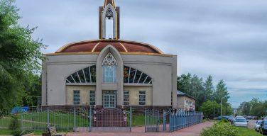 Постскриптум к молитвенной встрече Тэзе в Кемерово