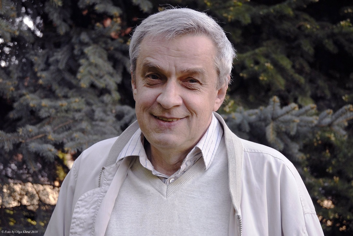 Пётр Сахаров: «Нам важно сознавать свою принадлежность к Вселенской Церкви»