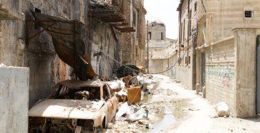 Архиепископ Варда: USAID не выполняет своих обещаний христианам Ирака