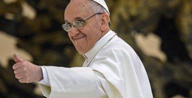 Сейм Латвии сделал выходным день визита Папы Римского