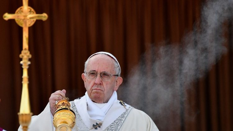 В Понтификальной Мессе в Женеве примут участие свыше пятисот духовных лиц
