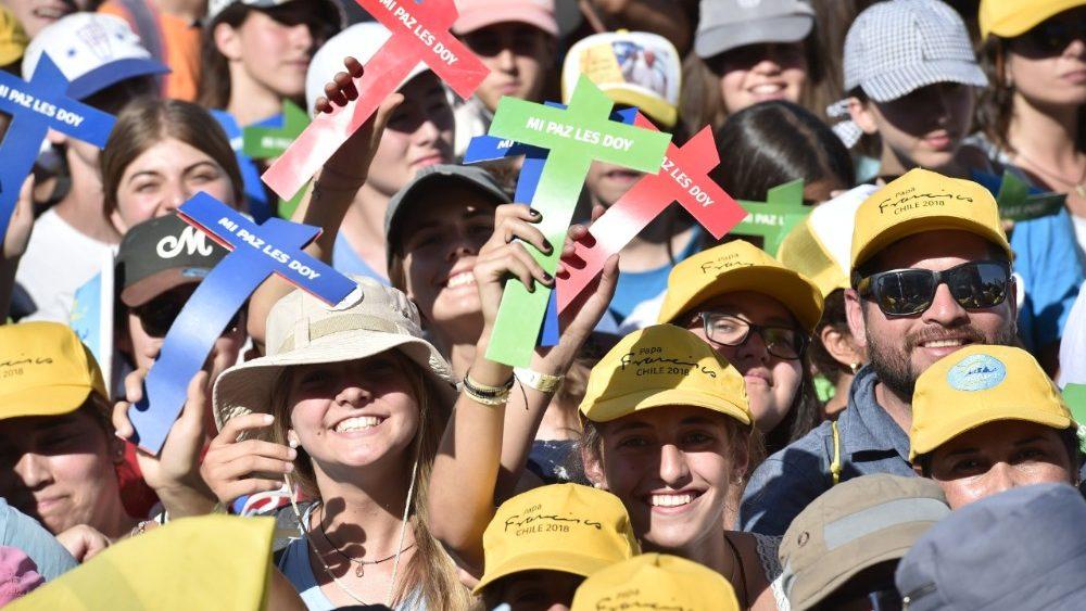 В мире растёт число католиков