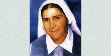 Блаженная Кармен Рендилес Мартинес — сестра нуждающихся