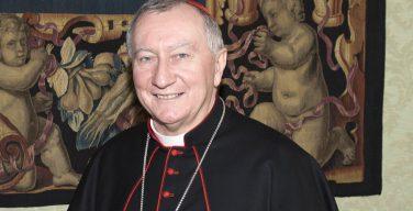 Госсекретарь Ватикана находится с визитом в Черногории и Сербии