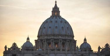 Папа переименовал Секретариат по коммуникации в Департамент