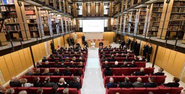 В Риме состоялась презентация нового справочника восточных католических Церквей