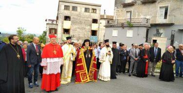 Делиться сокровищем христианского Востока. В Италии проходит Встреча восточных католических иерархов Европы