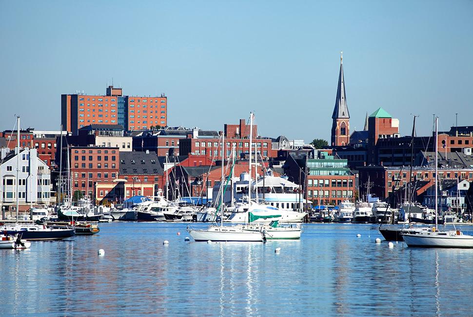 Католическая епархия Портленда (штат Мэн, США) вышла из Совета христианских церквей штата