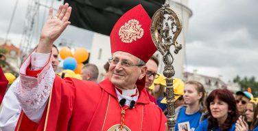 Количество кардиналов — избирателей будущего Папы Римского сократилось до 114