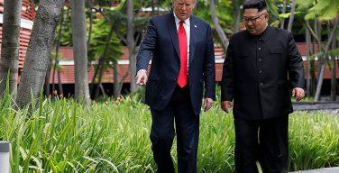 Апостольский нунций в Корее: саммит в Сингапуре — поистине исторический