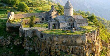 Изучение истории религии в школах Грузии может начаться в 2019 году