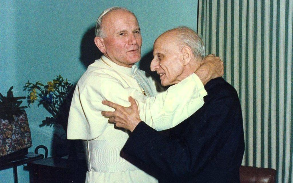 Начался процесс беатификации о. Педро Аррупе, генерального настоятеля Общества Иисуса с 1965 по 1983 г.