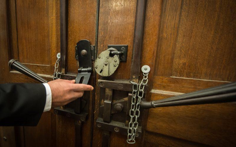 В Северной Ирландии закрывается единственная католическая семинария