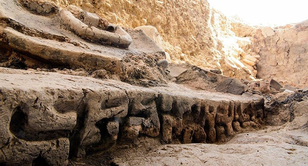 Итальянцы обещают расшифровать древнейшую надпись на алтаре грузинского храма