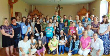 В Новосибирске завершились «Каникулы с Богом — 2018»