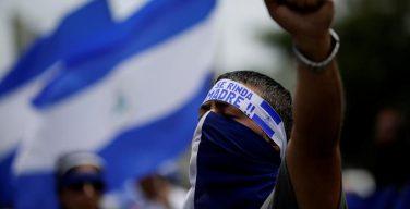 Святейшего Отца проинформировали о ситуации в Никарагуа